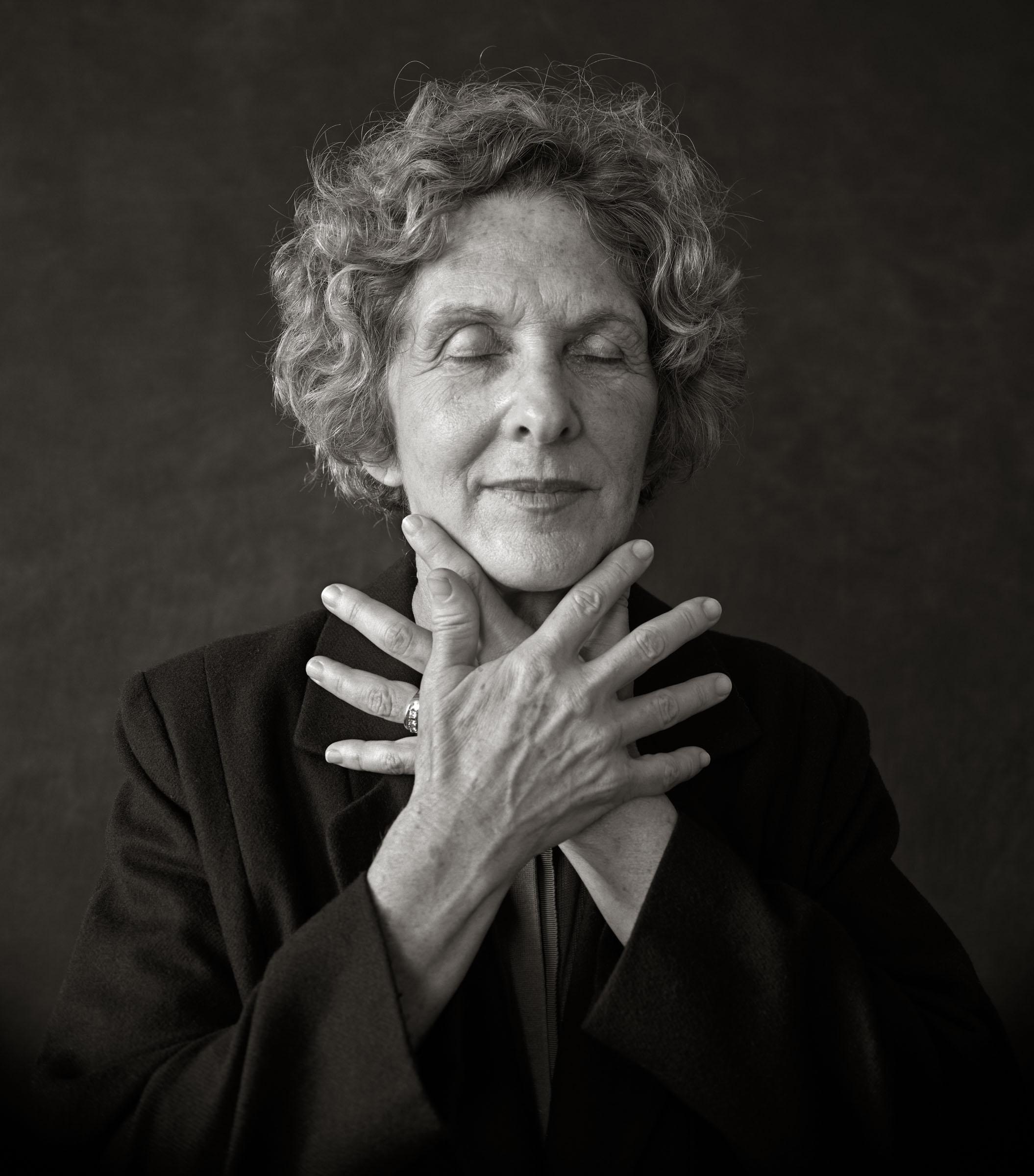 Portrait of Ann