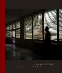 My Heart is Not Blind book cover