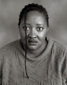 Portrait of Susan