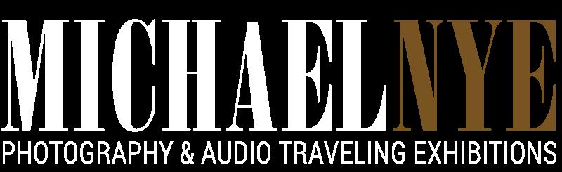 Michael Nye Logo